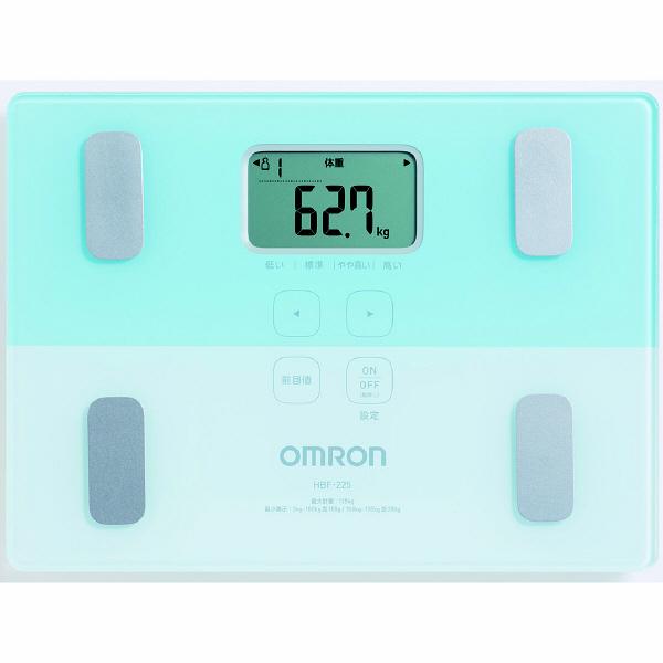 体重 計 オムロン