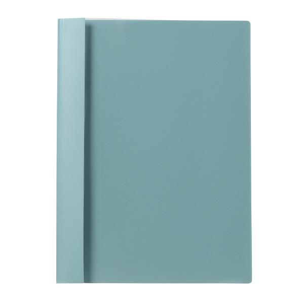 プラス P.P.レポートファイル A4 グリーン FL-101RT 82003 1袋(10冊入)
