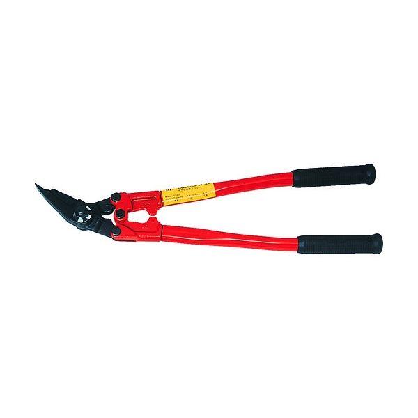 東邦工機 HIT 帯鉄カッター 200mm (スチールバンド切断用) SS-200 1個 254-2081(直送品)