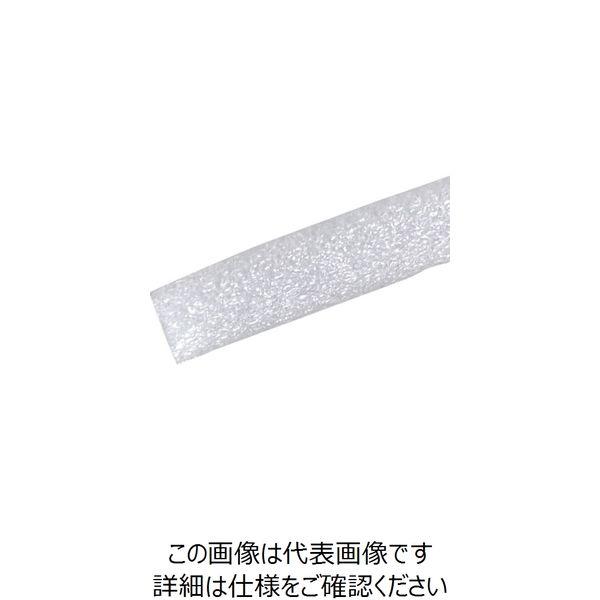 トラスコ中山(TRUSCO) TRUSCO ミナフォームマルマル Φ18X長さ4m TR-MM18 1袋(4m) 230-2551(直送品)
