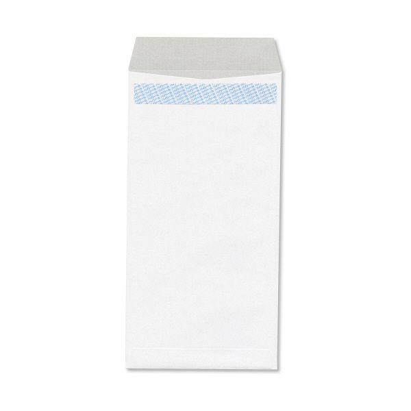 ハート 透けない封筒 ケント紙 テープ付 長3〒枠あり XEP240 100枚