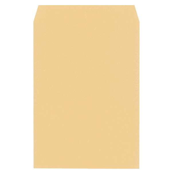 寿堂 コトブキ封筒(クラフト・センター貼り) 角2(A4) 1500枚(500枚×3箱)