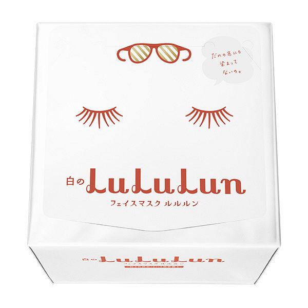 ルルルン(さっぱり透明感タイプ)32枚