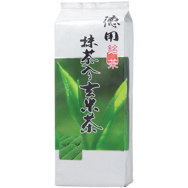 徳用 抹茶入り玄米茶 1袋(1KG)
