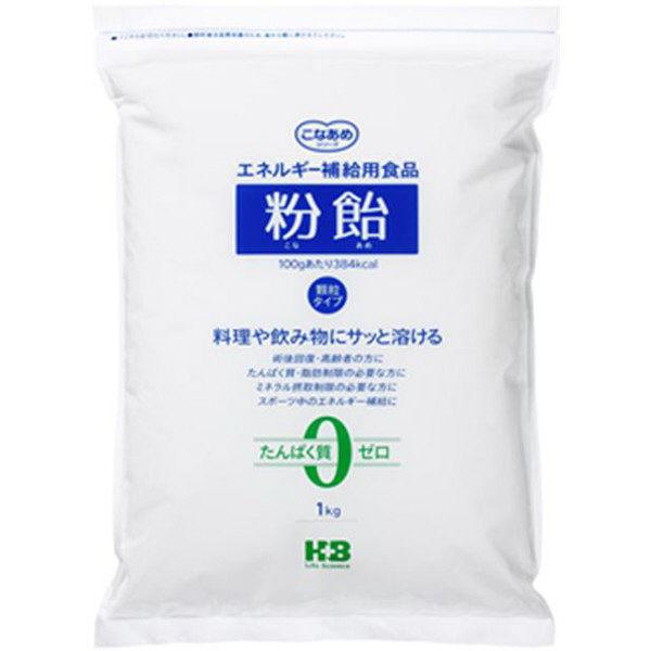 粉飴 顆粒タイプ 1kg