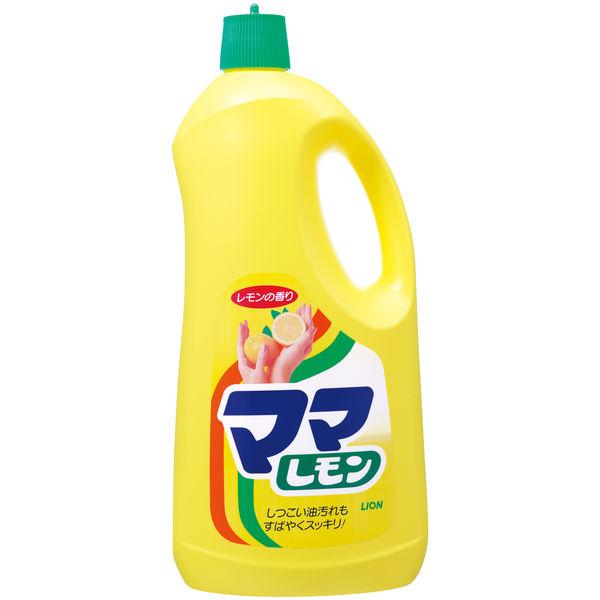 ママレモン 洗剤 コロナ