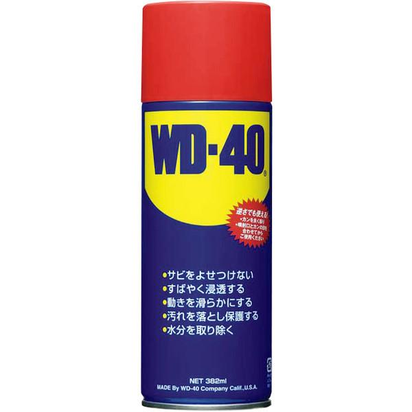 WD40防錆潤滑剤 12オンス