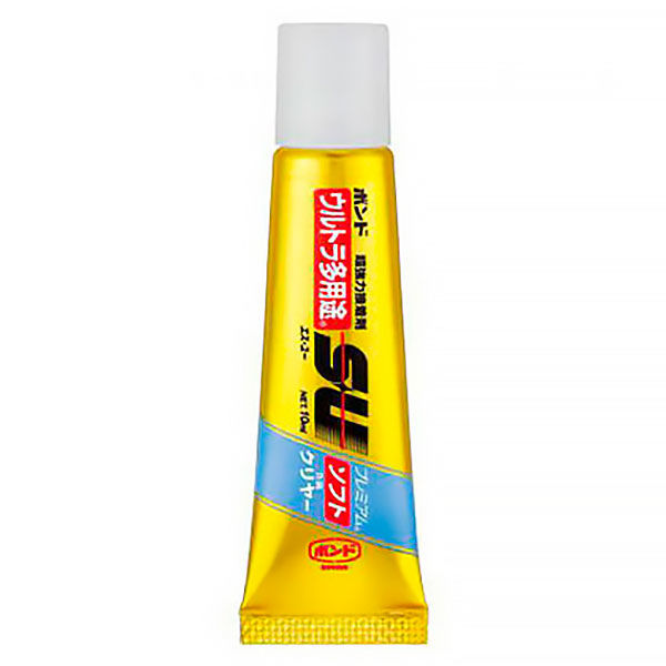 【多用途接着剤】コニシ ボンドウルトラ多用途SUプレミアムソフト #05139