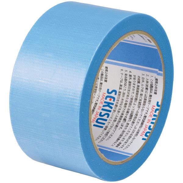 積水化学工業 マスクライトテープ No.730 青 幅50mm×25m巻 N730A04 1セット(90巻:30巻入×3箱)