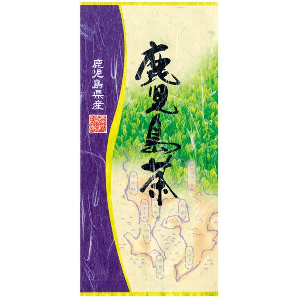 鹿児島煎茶1000 1袋(100g)