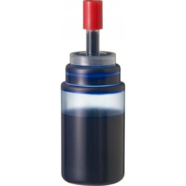 ボードマーカー タフ 補充インク 青