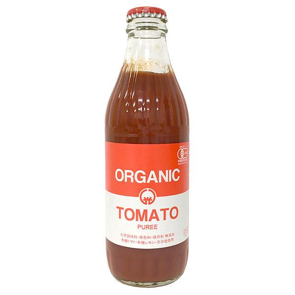 オーガニックトマトピューレー1本