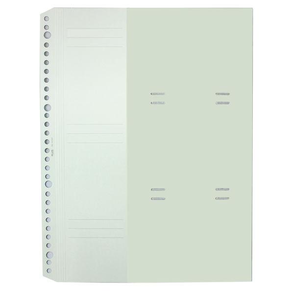 プラス クリアーファイル(差替式)用リフィル フォトポケット 87518 1箱(50枚:5枚入×10袋)