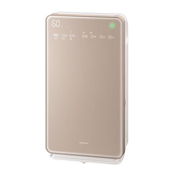 日立 加湿空気清浄機EP-MVG90 N