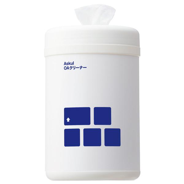 除菌OAクリーナー ボトル120枚×1個