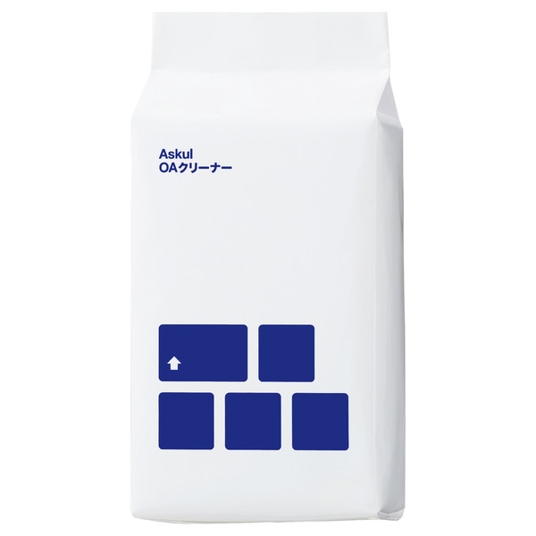 除菌OAクリーナー 詰替用120枚×1個