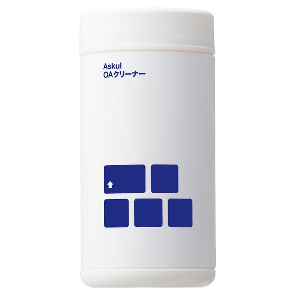 除菌OAクリーナー ボトル70枚×1個