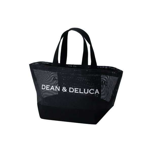 もうすぐ終わり!DEAN&DELUCAの夏限定メッシュトートバッグ
