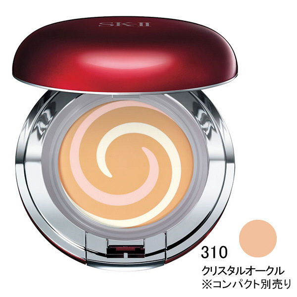 SK-II エナメルラディアントC310