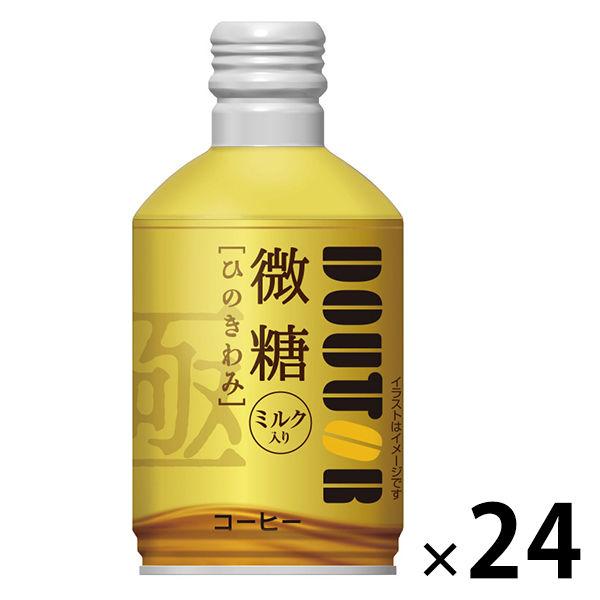 ドトール 微糖コーヒー 260g