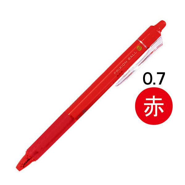 フリクションボールノック 0.7 赤