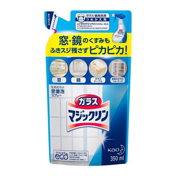ガラスマジックリン 詰替用350ml