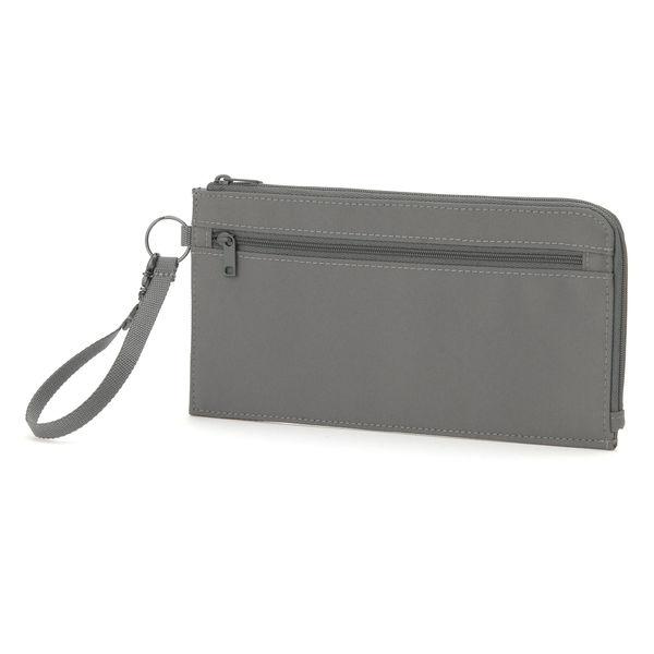 ポリエステルパスポートケース・薄型