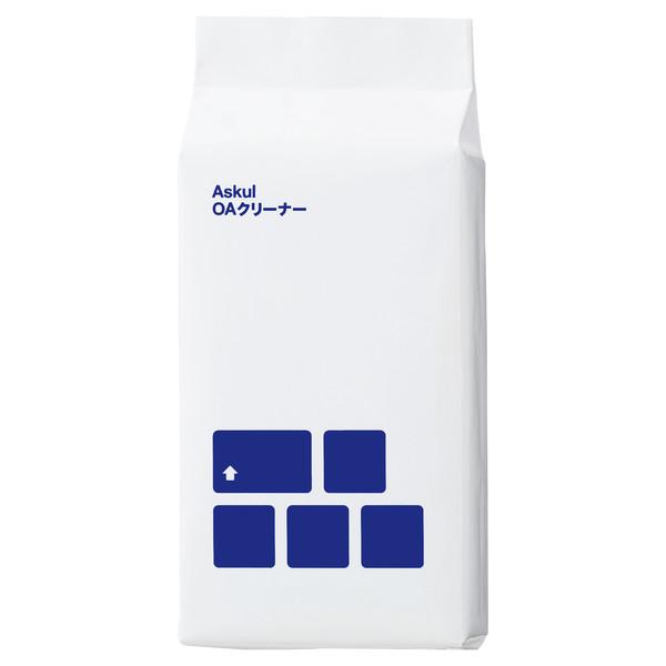 除菌OAクリーナー 詰替用70枚×3個
