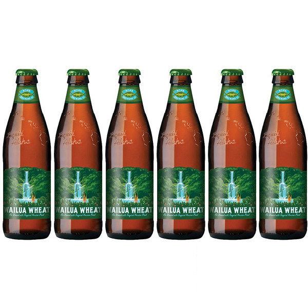 ワイルア ウィート 355ml 瓶