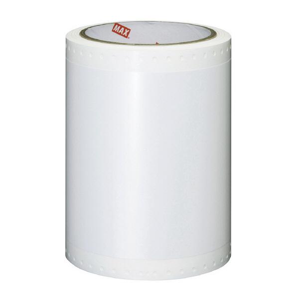 マックス ビーポップシート100mm SL-S110CN カラーシート透明 1箱(2巻入)