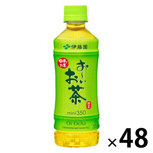 伊藤園おーいお茶緑茶 350ml 48本