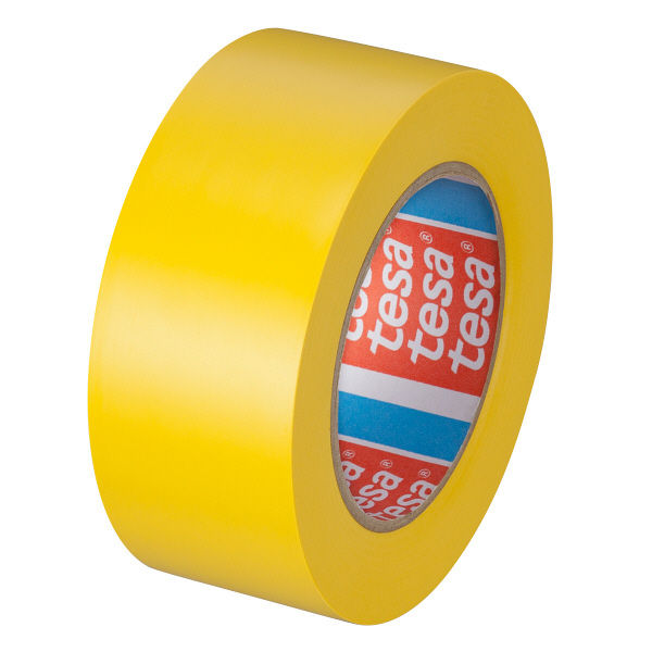 ラインテープ 4169PV8 黄色
