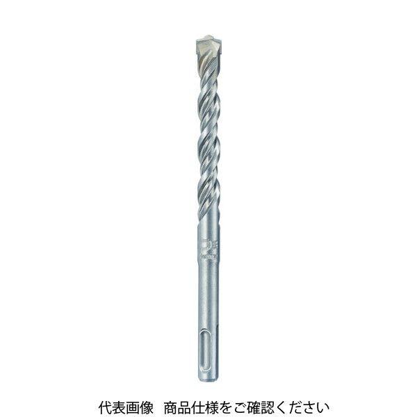 BOSCH(ボッシュ) ボッシュ SDSプラスビットS4 12.5×160mm S4125160 1本 353-8214 (直送品)