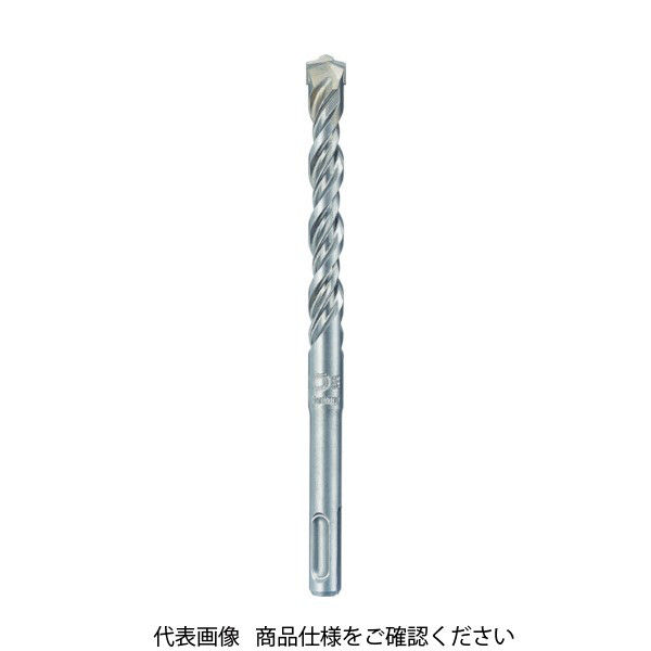 BOSCH(ボッシュ) ボッシュ SDSプラス S4 5.0X160 S4050160 1本 361-6398 (直送品)