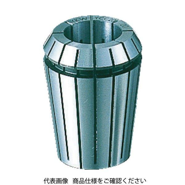 ユキワ精工(YUKIWA) ユキワ YCCコレット 把握径1.0~1.5mm YCC10-1.5 1個 117-4487(直送品)