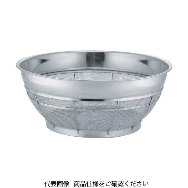 スギコ産業(SUGICO) スギコ ステンレス万能ザル 50cm 18-8 FZ-500 1個 279-3032 (直送品)