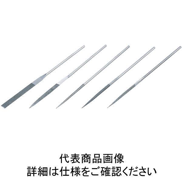 ロブテックス エビ 精密ダイヤヤスリ 10本組 セット S10SET 1セット 124ー0803 (直送品)