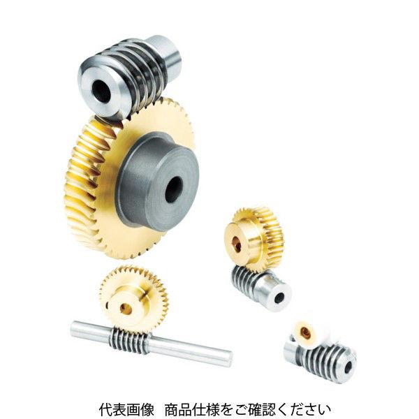 協育歯車工業 KG ホイール 歯数20 穴径φ6 G1A20R1-P-6 1個 354-5482(直送品)