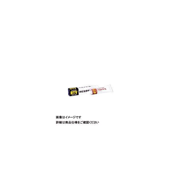 日本ヘルメチックス HELM 一般機器用 SS60C 350g SS60C-350 1本(350g) 356-4452(直送品)