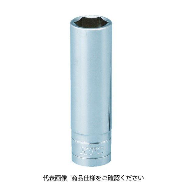 京都機械工具 KTC 9.5sq.ディープソケット(六角)25/32inch B3L-25/32 1個 392-0976(直送品)
