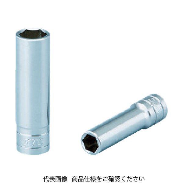 京都機械工具 KTC 12.7sq.ディープソケット(六角)1-1/8inch B4L-1-1/8 1個 383-4565(直送品)
