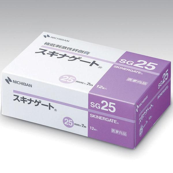 ニチバン スキナゲート 50mm×7m SG50 1箱(6巻入)