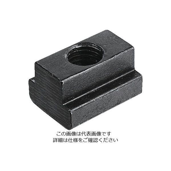 スーパーツール(SUPER TOOL) スーパー Tスロットナット(M10、T溝12) FTS-1012 1個 108-6782(直送品)