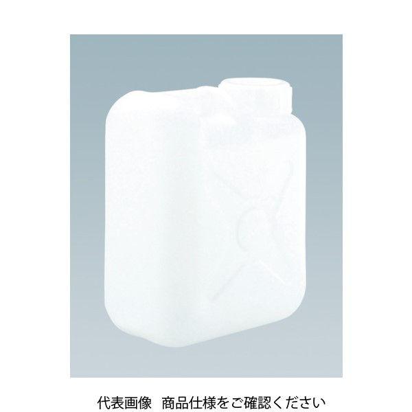 トラスコ中山(TRUSCO) TRUSCO 広口 扁平缶 20L T0194 1個 355-9858(直送品)
