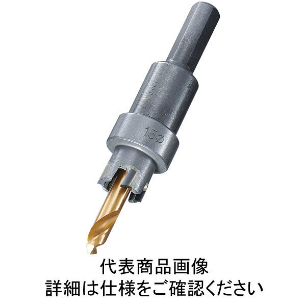 ロブテックス エビ 超硬ホルソー(薄板用) HO15S HO15S 1本 372ー1591 (直送品)