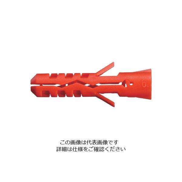ロブテックス エビ モンゴプラグ(100本入) MP525M 1セット(100本:100本入×1パック) 367ー9110 (直送品)