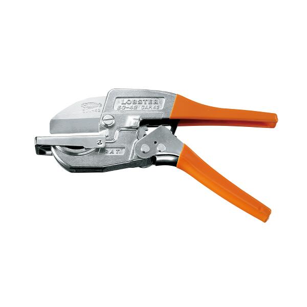 ロブテックス エビ エンビカッター 切断能力呼び径30 EC42 1丁 372ー1159 (直送品)