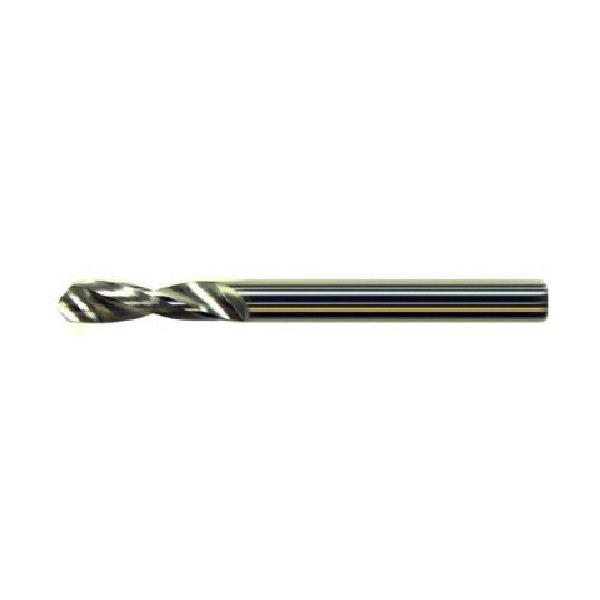 ムラキ デキシー 超硬ドリル #1130シリーズ 刃径6.6mm 1130-6.6 1個 106-4002(直送品)