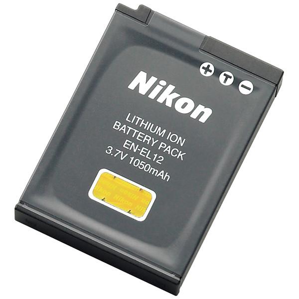 ニコン カメラバッテリー
