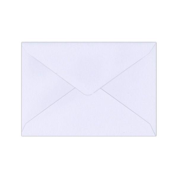 洋封筒ホワイト 洋2 50枚